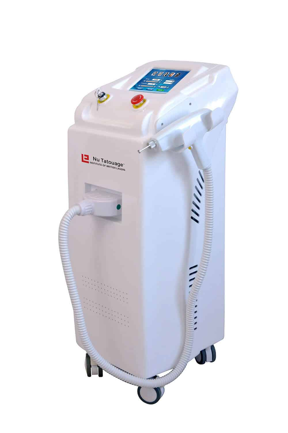 laser tattoo removal machine british institute of lasers
