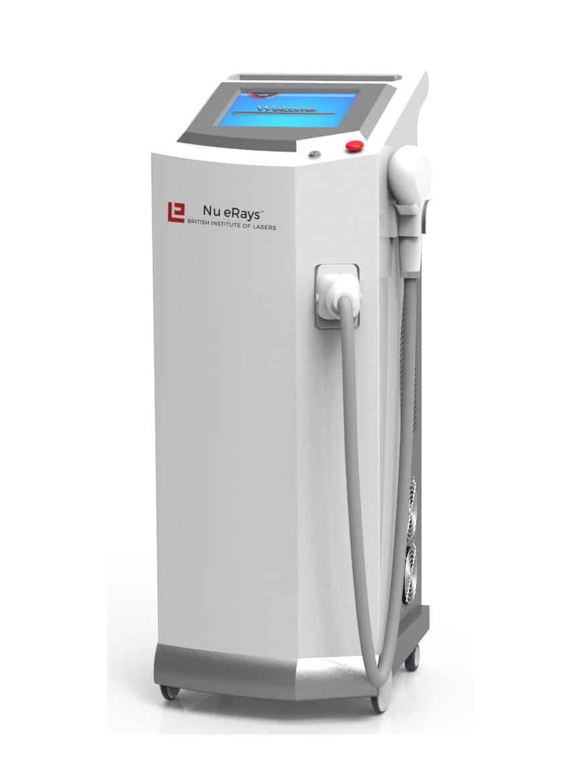 Laser Hair Removal Machines   Free Training & Lifetime ...
